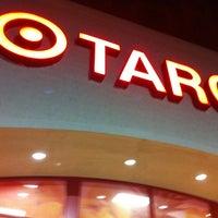 Photo taken at Target by Bjørn on 9/7/2012