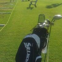 Photo taken at Coronado Golf Course by Antonio F. on 8/6/2012