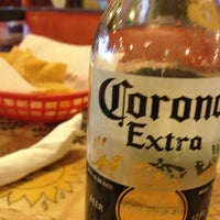 Photo taken at El Azteca Mexican Restaurant by Di D. on 4/25/2012