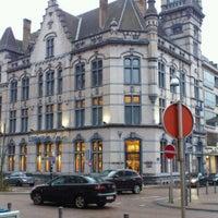 Photo prise au Librairie Molière par Charly D. le2/13/2012