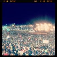 Foto scattata a Las Vegas Motor Speedway da Armando P. il 6/10/2012