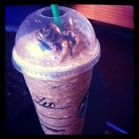 Photo taken at Starbucks by Leo C. on 5/10/2012