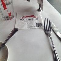 Photo prise au Palomino par Keira W. le9/5/2012