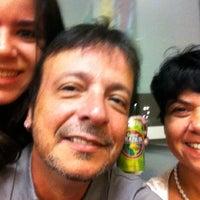 Photo taken at Boca do Brasil by Luiz C. on 4/10/2012
