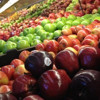 Photo taken at FoodMaxx by Brandy K. on 5/5/2012