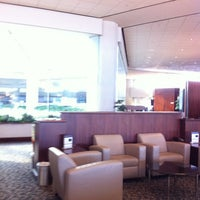 Photo taken at United Club by Carlos P. on 7/7/2012