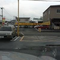 Photo taken at ジェームス 下郡店 by Mitsushimizu on 2/25/2012