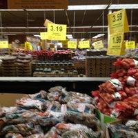 Photo taken at Woodman's Food Market by John M. on 7/18/2012