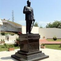 5/22/2012 tarihinde ATIF K.ziyaretçi tarafından Şükrü Paşa Anıtı'de çekilen fotoğraf