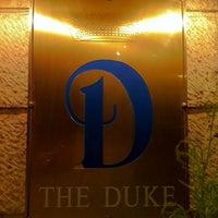 Foto scattata a The Duke Hotel da PhillyO L. il 5/15/2012