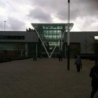 Photo taken at St Stephen's Shopping Centre by John Tarbet W. on 4/24/2012