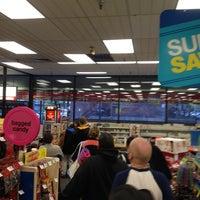 Photo taken at CVS/pharmacy by Chris S. on 4/10/2012