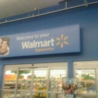 Photo taken at Walmart by KoKer Glide C. on 5/22/2012