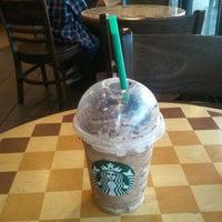 Photo taken at Starbucks by Alex H. on 5/2/2012