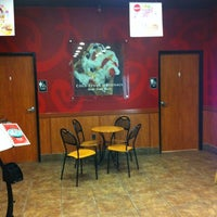 Photo taken at Cold Stone Creamery by Gabriel J. on 3/14/2012