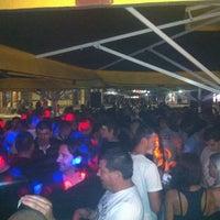 Photo taken at Faceklub by Dee E. on 7/26/2012