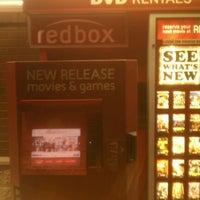 Photo taken at Redbox by Ryan B. on 8/25/2012