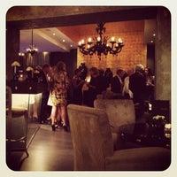 Photo taken at Baglioni Hotel by Оксана Б. on 7/28/2012