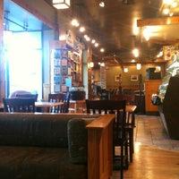 Photo taken at Caribou Coffee by Joshua L. on 7/15/2012