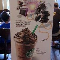 Photo taken at Starbucks by Mel S. on 5/4/2012