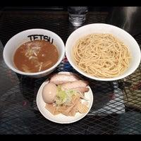 Das Foto wurde bei Tsukemen Tetsu von Shigeto M. am 2/12/2012 aufgenommen
