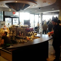 Photo taken at Starbucks by Michael L. on 3/10/2012