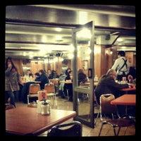 Photo taken at Fuente Alemana by Rodrigo™ on 7/11/2012