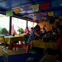 Foto tomada en La Poblanita por Mauricio G. el 8/16/2012