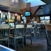 Photo taken at TableRock Brewpub by Christian D. on 7/11/2012