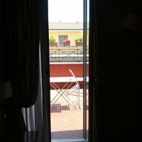 Foto scattata a Best Western Hotel Villafranca da Wim D. il 6/2/2012