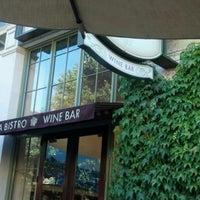 Photo taken at Village California Bistro & Wine Bar by Lisa R. on 6/30/2012
