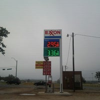 Photo taken at Exxon by michael h. on 7/2/2012