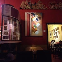 Foto tomada en Santo Café por Selene V. el 4/10/2012