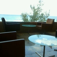 Photo taken at Hotel Spa Porta Maris by Lorena B. on 4/14/2012