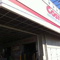 Photo taken at Costco by Tatsunori O. on 3/26/2012