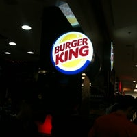 Photo taken at Burger King by Sergio F. on 7/25/2012
