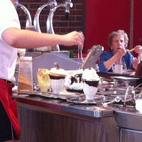Photo taken at Cabot's Ice Cream & Restaurant by Sarah W. on 6/3/2012