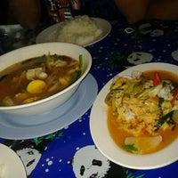 Photo taken at Thai Mixed Taste Restaurant by Aom K. on 4/5/2012