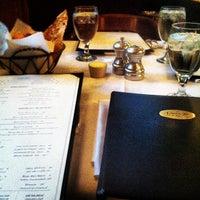 Photo taken at Grill 23 & Bar by John B. on 8/10/2012