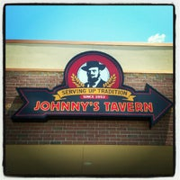 Photo taken at Johnny's Tavern by Alexis C. on 7/18/2012