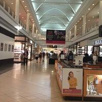 Photo taken at Walden Galleria by Jesa S. on 3/20/2012