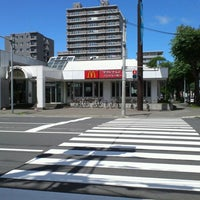 Photo taken at McDonald's by ちゃっ [. on 7/19/2012