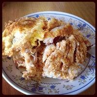 Photo taken at 新好运咖啡店 by tohdodon on 6/28/2012