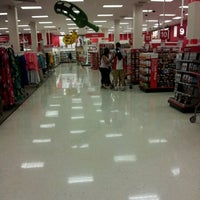 Photo taken at Target by Mohamed on 6/13/2012