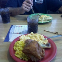 Photo taken at Old Country Buffet by Daniel L. on 7/31/2012