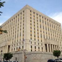 Photo taken at Bronx County Supreme Court by Marlon M. on 5/16/2012