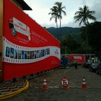 Photo taken at Festival De Cinema Semp Toshiba by Stevan Gustavo S. on 7/12/2012