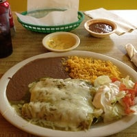Photo taken at Taqueria Jalisco by Zeke C. on 3/3/2012