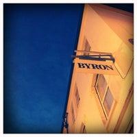 Photo taken at Byron by Greg N. on 6/30/2012
