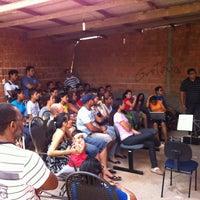 Photo taken at Porto Grande by Samuel S. on 4/7/2012